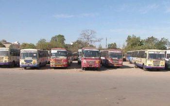 Gujarat State Transport