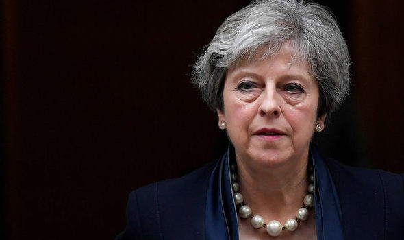 Theresa May Resign: Choose new Prime Minister of U.K. by July