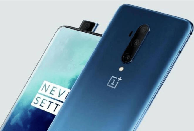 OnePlus 7T Pro has finally shown off in Blighty