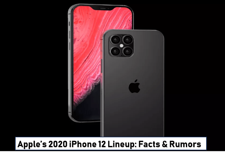iPhone 12 Launch in 2020: Everything we know so far!