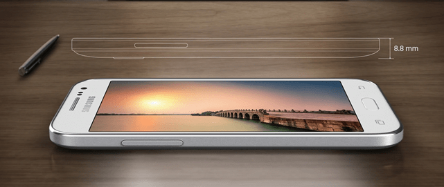 Samsung Galaxy Prime Core – A True Budget King