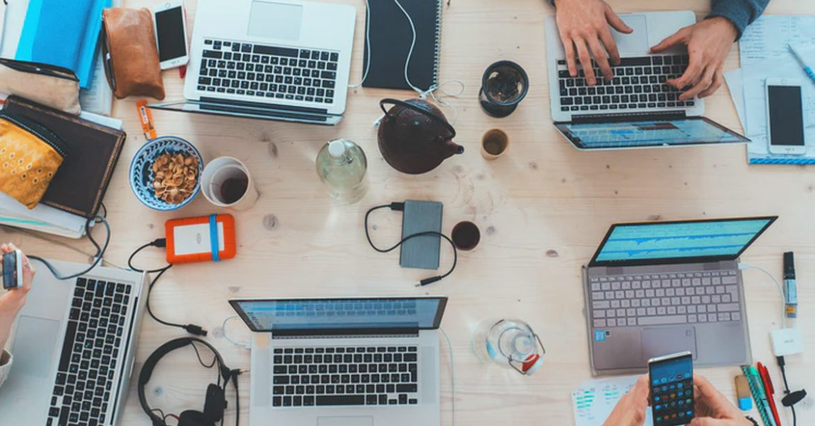 The four objectives of effective design agency marketing