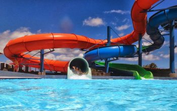 water-park